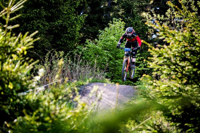 Ziener BIKE Festival Willingen 2017 in Willingen, Germany - SCOTT Upland Enduro © Miha Matavz
