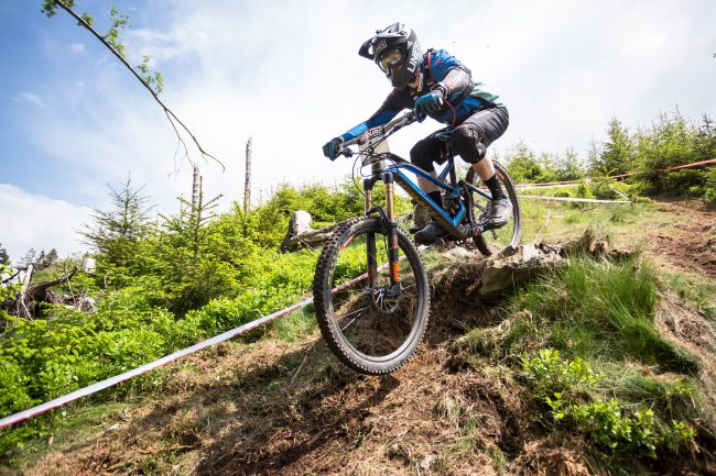 Ziener BIKE Festival Willingen powered by MINI 2016 - Specialized-Sram Enduro Series - Matthias Stonig -
